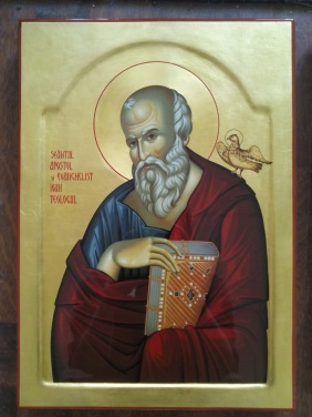Sf. Ap. Ioan